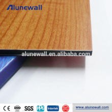 Outdoor use wall cladding/marble finish aluminum composite panel