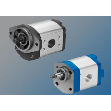 Hot Selling Hydraulic External Gear Pump AZPF