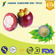 China Supplier Pharmaceutical Ingredients Antivirus Mangosteen Powder