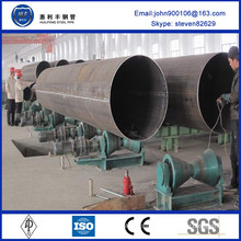 High Quality Precision erw pipe welded tube