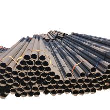 Building material Q345B big diameter welded black steel pipe