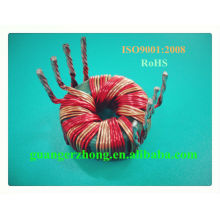 25.2 mh inductor