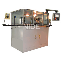 DC Motor AC Motor Automatic Rotor Wire Making Machine