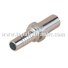 ODM for Offer High Pressure Hose Fittings, Braided Hose Fittings, Hose End Fittings  from China Manufacturer Carbon Steel pilot operated hydraulic connectors fittings supply to Czech Republic Supplier