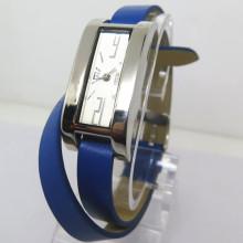 Damen-Legierungs-Uhr-Mode-billige heiße Uhr (HL-CD035)