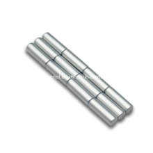 15mm Length Bar Shape Zinc Dressing Neodymium Magnet