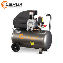 Compressor de ar de mergulho LeHua 50L com bom desempenho