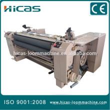 Tondeuse à jet d'eau à haute vitesse de 170 cm et machine à tisser textile