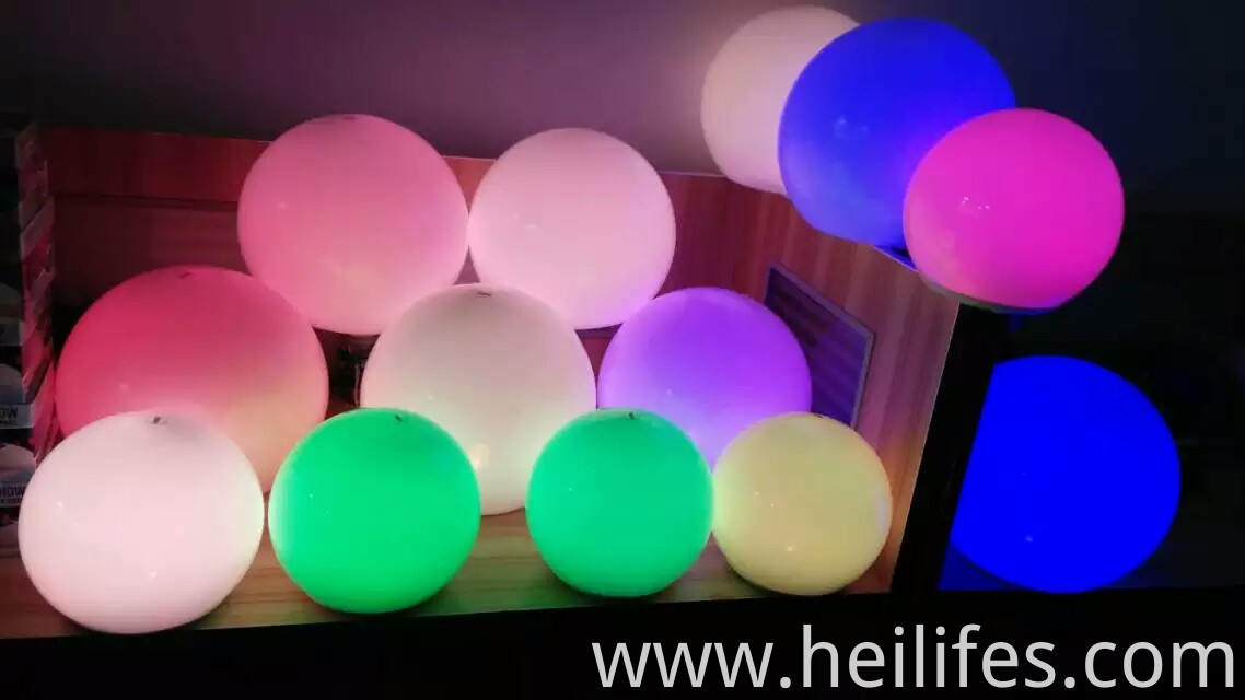 Decoration LED Light Ball Lamp