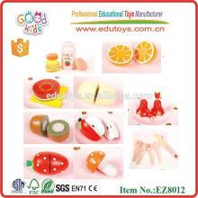 Lindo juguete de madera de juguete 2013 - conjunto de picnic