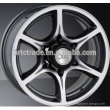 "HRTC Universal 16 ""Hubcap Rim Skin Cover Style Roue de voiture"