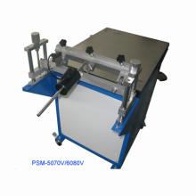 मैनुअल सटीक वैक्यूम तालिका स्क्रीन प्रिंटिंग मशीन