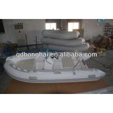 bateau d'aviron de 3,6 m