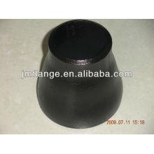 Réducteur de tuyau concentrique en acier au carbone forgé forgé ASTM