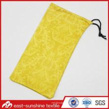 Werbeartikel Soft Microfiber Handy Drawstring Tasche