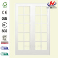 JHK-G22 Shatterproof Glasses Inserts French Door