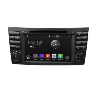 2002-2008 BENZ W211 Car Media Player