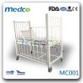 MC001 Krankenhaus Zimmer Kinder Erholungsbett