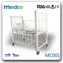 MC001 Chambre d'hôpital lit de récupération d'enfants