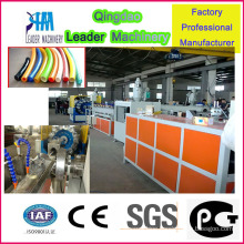 PVC Fiber Reinforced Hose Production Machine