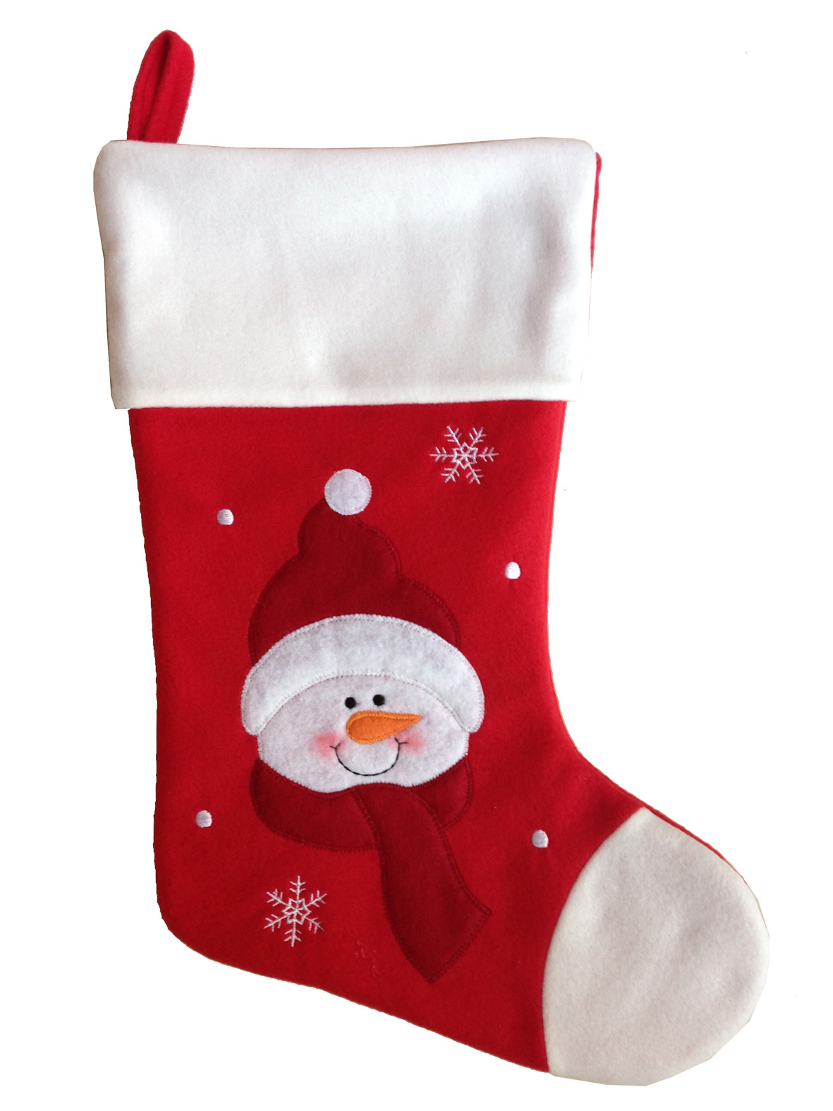 Classic Christmas Stockings