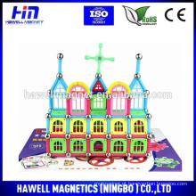 Brinquedos magnéticos para crianças / brinquedos educativos