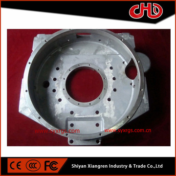 CUMMINS M11 Diesel Engine Parts Flywheel Housing 3417501 3417507 3717505