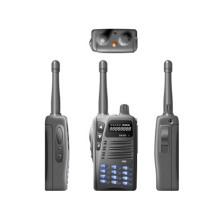 Original Kl-H6 Walkie Talkie Two-Way Radio Interphone UHF118