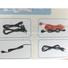 220В провод катушки обмотки машины/Автоматический кабель провод Твист галстук машины