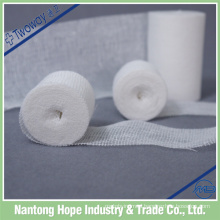 pre cut wound dressing cotton gauze bandage