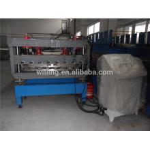 Hochwertige Wave Step Fliese Roll Forming Machine, Roll Former China