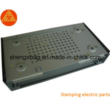 Stamping Punching Stamped Electric Electronic Parts (SX103)