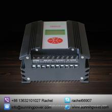 Vent solaire hybride Power Controller pour outre de réseau Power Supply