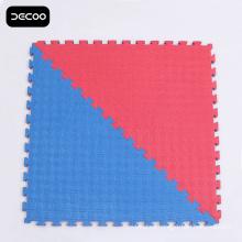 PinkBlue EVA Foam Taekwondo Puzzle Mat