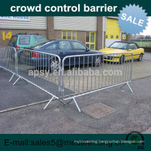 Portable Steel road Barrier