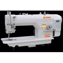 Direc Drive High-Speed Lockstitch Sewing Machine Se9910-D3
