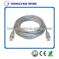 24awg twisted pair kabel patch UTP kabel lan