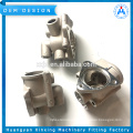 alloy custom design taizhou high precision pressure die casting