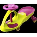 Weihnachtsgeschenk Kinder Yoyo Plasma Car