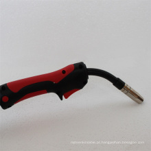 Personalize tochas pequenas do gás da máquina de soldadura do gás do comprimento de cabo para venda