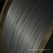 Gws Galvanized Steel Wire (diameter: 1.5mm-5.0mm)