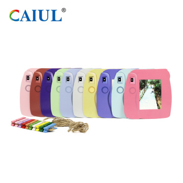 Cadre photo suspendu pour papier photo Instax Mini