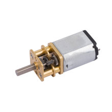 Micro high efficiency large torque electric motors gear drive