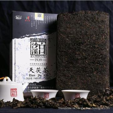 China Hunan Baishaxi Klasse 2 dunkler Tee