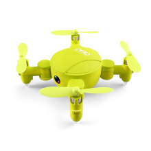 Christmas gift JJRC DHD D4 Mini Pocket Drone With HD Selfie Camera 720P WIFI FPV Altitude Hold RC Quadcopter
