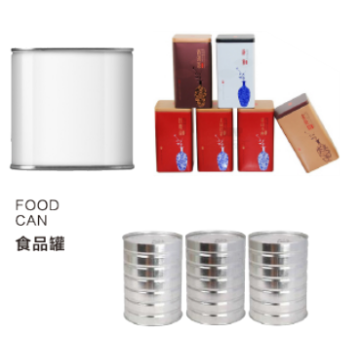 TINPLATE COIL/SHEET FOR FOOD CAN