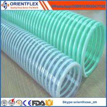 Flexibler bunter PVC-Saugschlauch