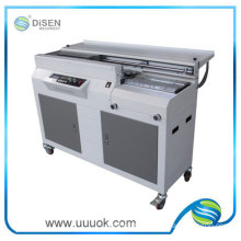 High precision book binding press machines