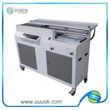 High precision book binding press machines