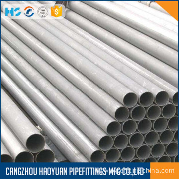 Top for Stainless Steel Pipe Grade 304 2Inch Seamless Stainless Steel Pipe export to Sao Tome and Principe Suppliers